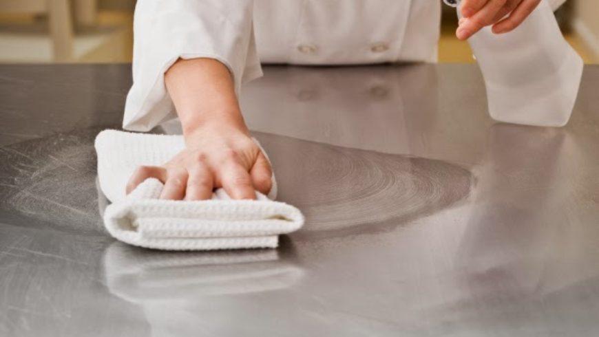 Sử dụng bếp rán phẳng