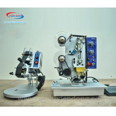 Các loại máy in date được ưa chuộng trên thị trường