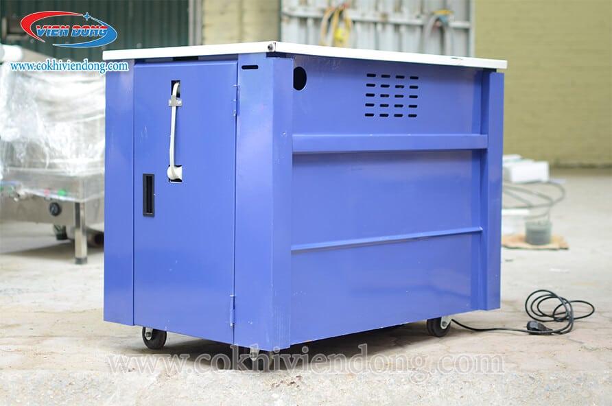 sửa chữa máy đóng đai thùng