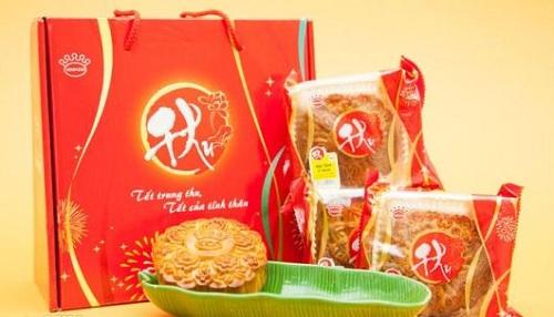 Tìm hiểu ngay giá bánh Trung thu Kinh Đô hộp 4 chiếc