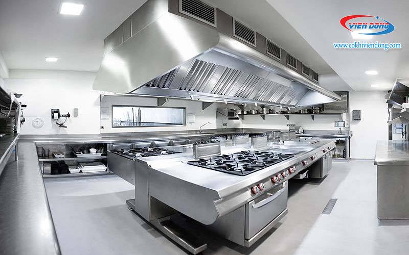 cách phân khu bếp nhà hàng8