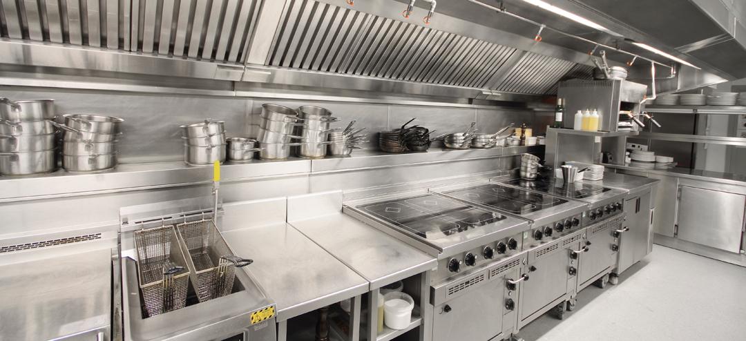 thiết kế bếp nhà hàng2