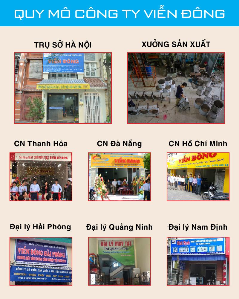 Đại lý Quảng Ninh