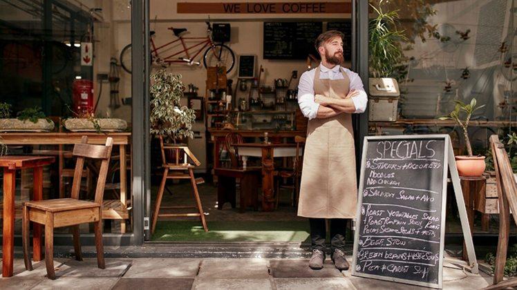 Kế hoạch kinh doanh quán ăn nhỏ