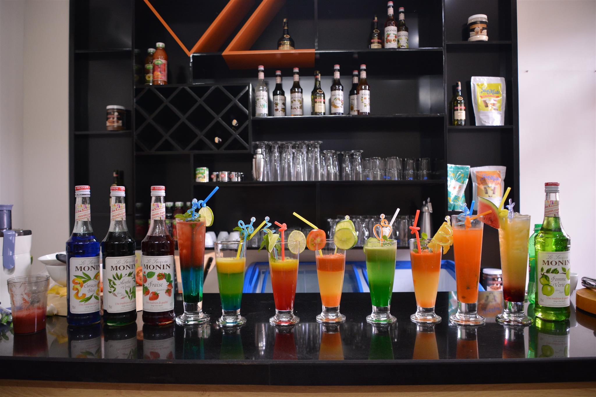 Kinh nghiệm kinh doanh đồ uống