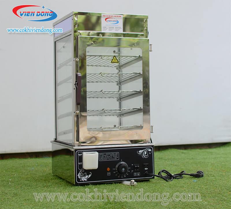 Tủ hấp bánh bao mini ZB 500