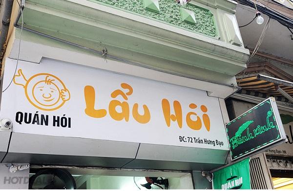 Tổng hợp các quán cà phê, quán ăn mở xuyên tết ở thủ đô Hà Nội