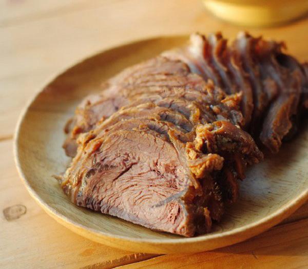 thịt bò ngon