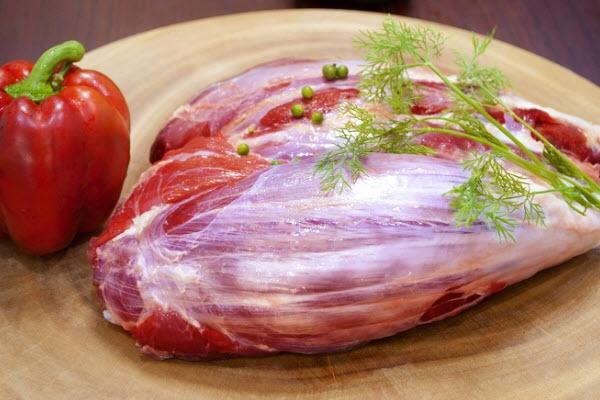 thịt bắp bò ngon