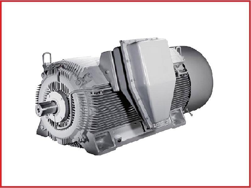 động cơ điện (ảnh minh họa)