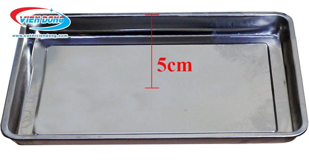 Khay 5cm của tủ nấu cơm 10 khay