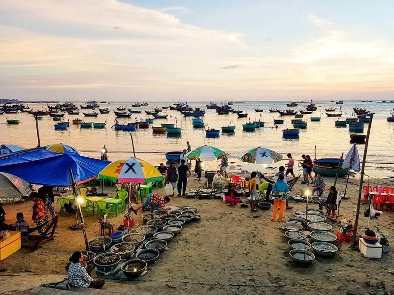 Kinh doanh thủy sản – Bí quyết làm giàu của người đi trước