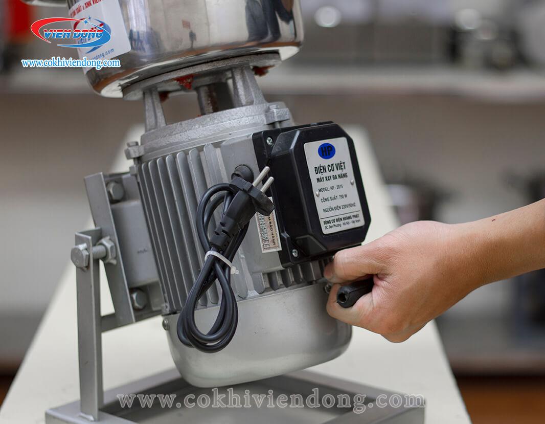 Sử dụng máy xay nhuyễn thịt đúng cách, lâu bền ai cũng cần biết