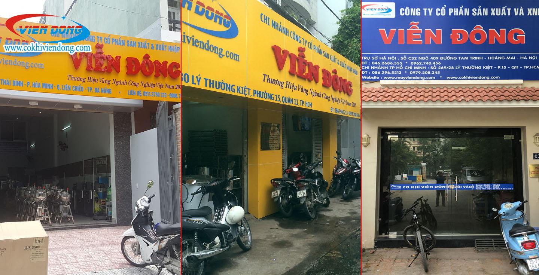 Viễn Đông – Địa điểm mua máy rửa bát uy tín cho nhà hàng