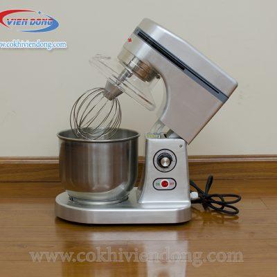 Tại sao máy đánh trứng để bàn phù hợp với các cửa hàng có nhu cầu vừa và nhỏ?