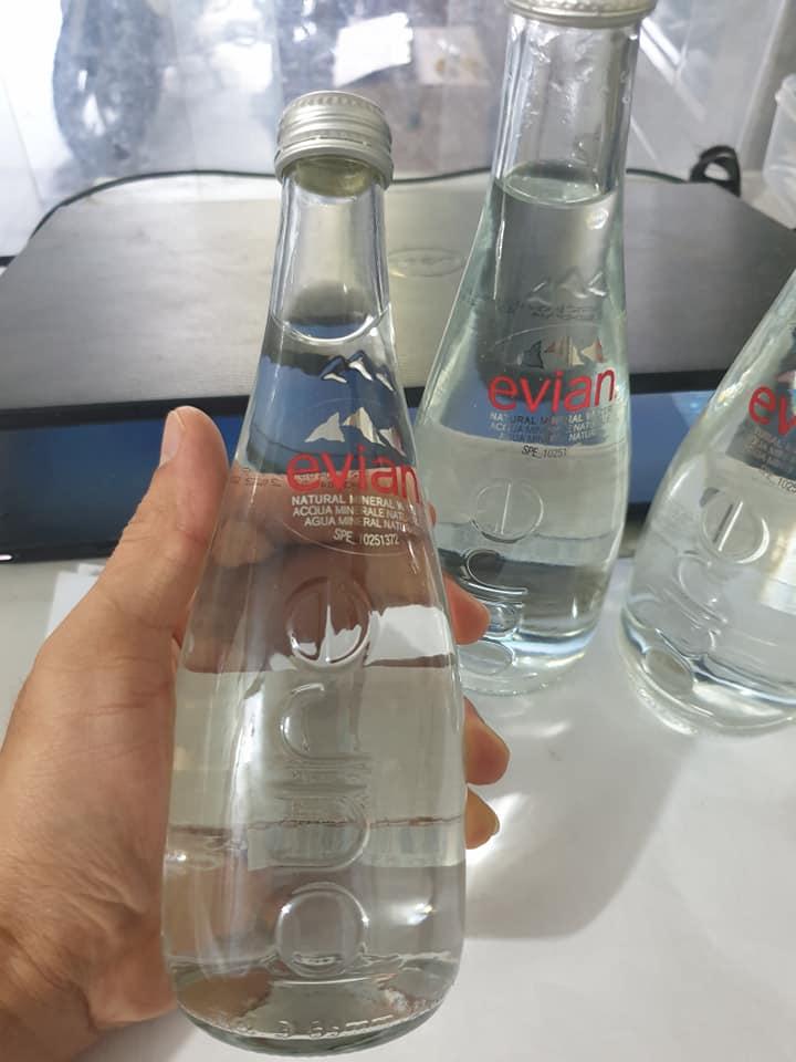 Đóng nắp chai chất lượng nhờ máy DDX 450