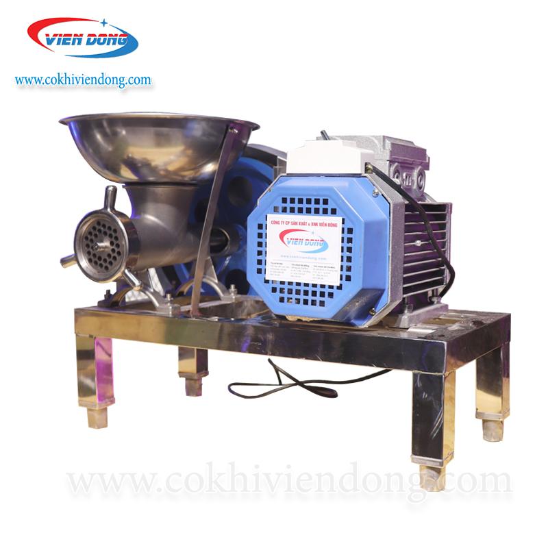 Máy xay thực phẩm công nghiệp VD22S