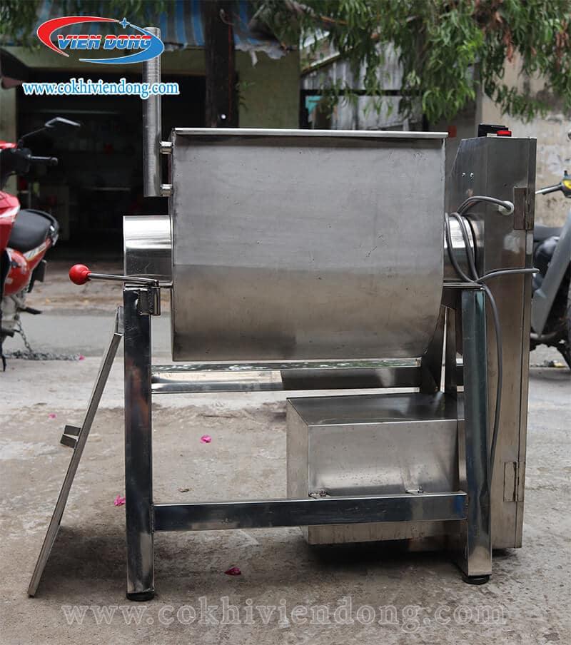 Máy trộn thịt 20kg chưa đáp ứng đủ nhu cầu? Tham khảo máy 30kg-50kg