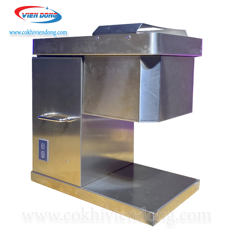 Máy cắt thịt bò QX 260